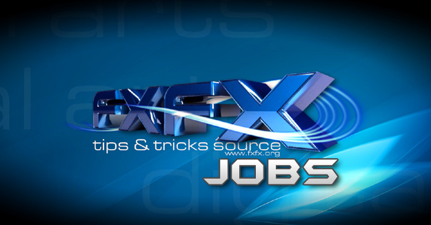fxfxORG proudly presents; fxfx JOBs! [Beta] - Fxfx.net ::: Digital Art ...